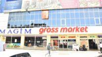 MGM Gross Market